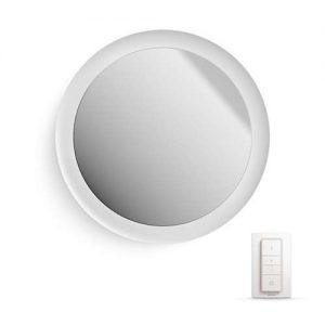 Philips Hue Adore White ambiance verlichte spiegel