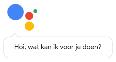 Philips Hue en Google Assistent spraakbesturing